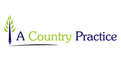 A Country Practice Accountants Group logo